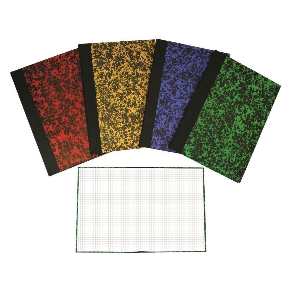 Registre 'Corrigé' Annonay Quadrillé 5x5 Folioté 36 x 23 cm 200 pages