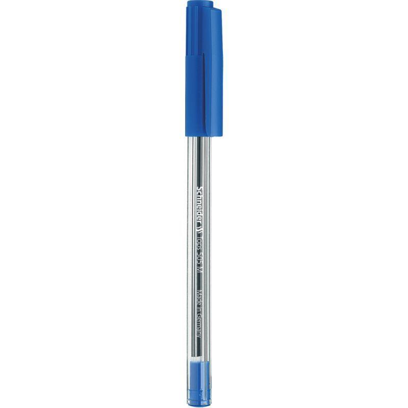 Stylo à bille Tops 505 Pte Moyenne bleu