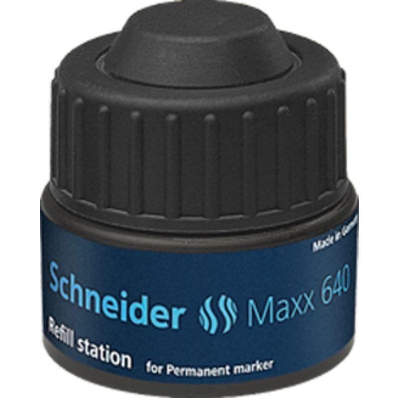 Station de recharge Maxx 640 noir pour Marqueur permanent