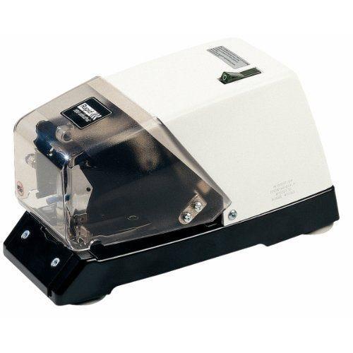 Agrafeuse électrique 100, utilise les Agrafes 66/6 et 66/8