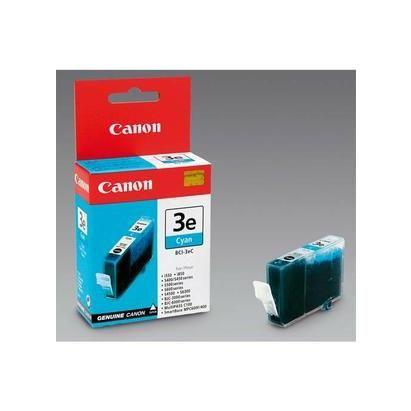 Encre original pour Canon BJC3000/BJC6000/S400/S450, cyan