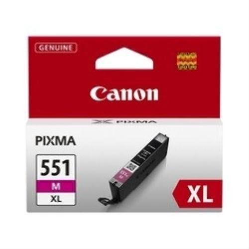 Encre originale CL-551XL Pixma IP7250 Magenta
