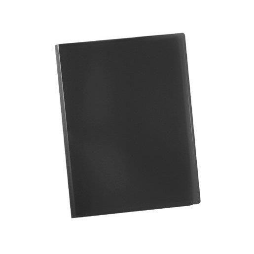 Protège-documents Std A4 40 pochettes Noir