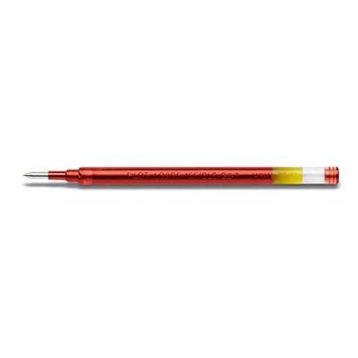 Recharge BLS-G2-7 Gel pour stylo G2 / Alphagel Pte 0,7 Rouge