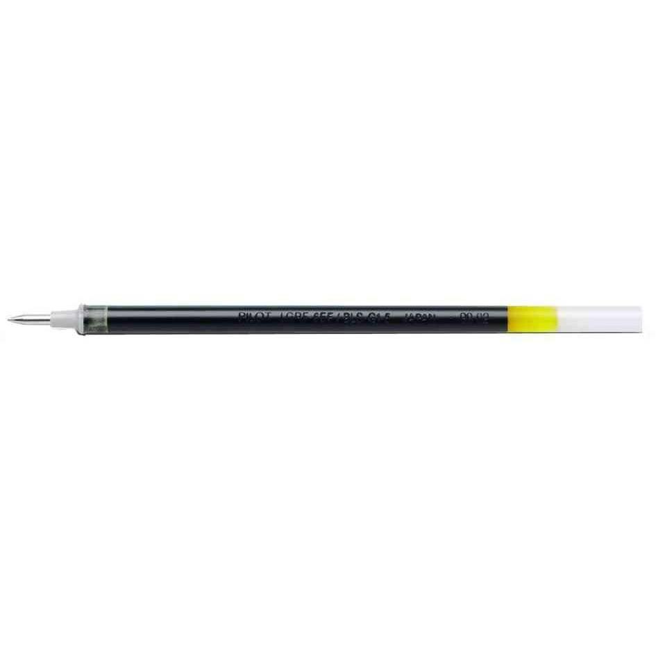 Recharge pour stylo à encre gel BLS-G1-7 Bleu