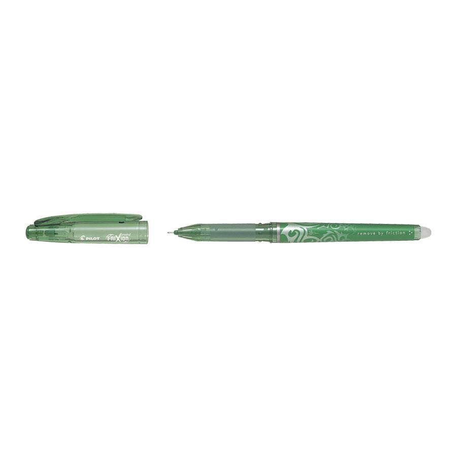 Stylo roller FriXion Point 0,5 Vert
