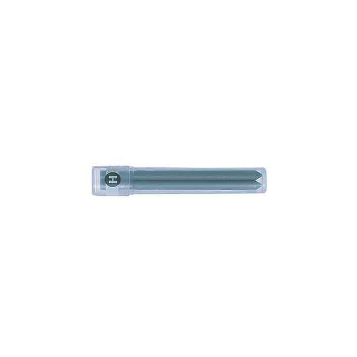 Recharge pour crayon graphit Croquis, H, étui contenu: 2 mines (241659/7210)
