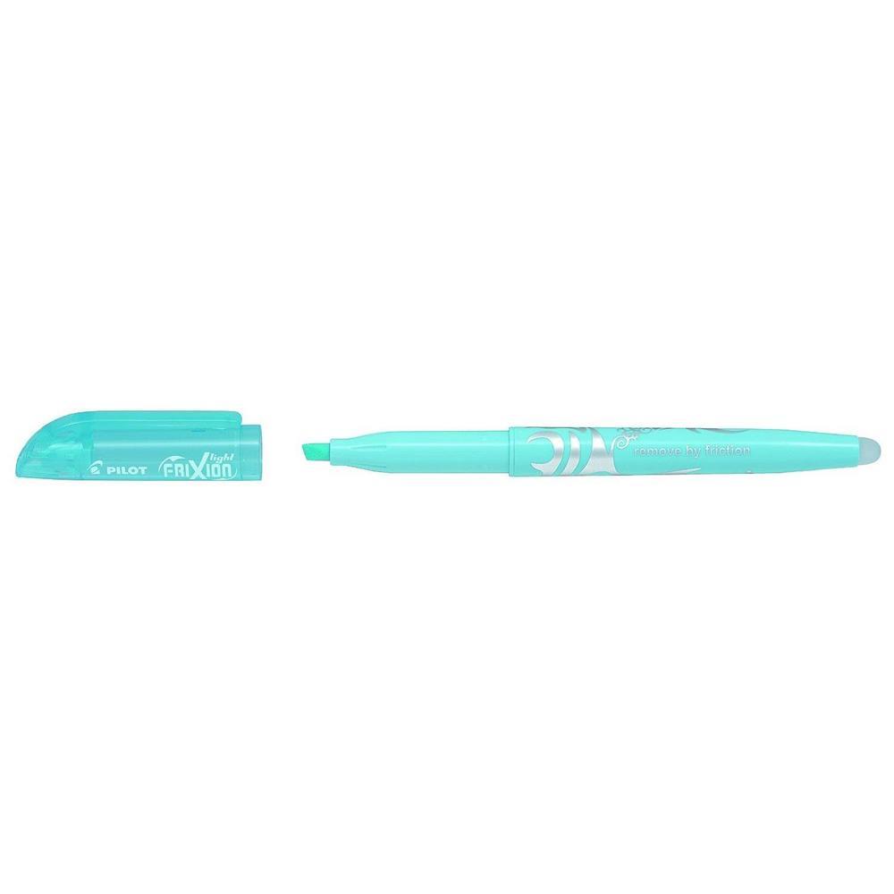 Surligneur FriXion Light Soft effaçable bleu pastel