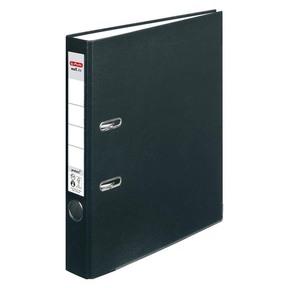 classeur max.file protect, largeur de dos: 50 mm