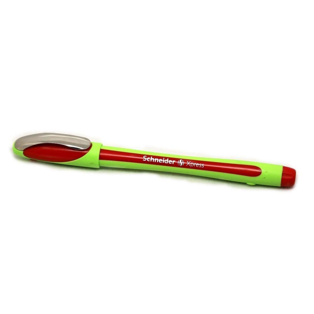 Feutre Fineliner Xpress Pte Fine 08 rouge