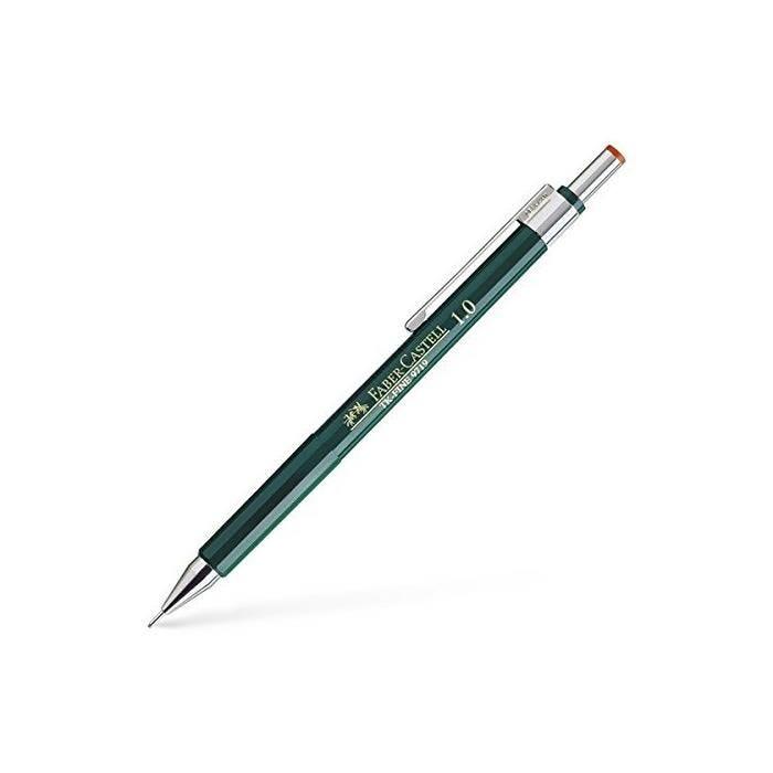 Portemine TK-Fine 9719 Mine 1 mm Vert