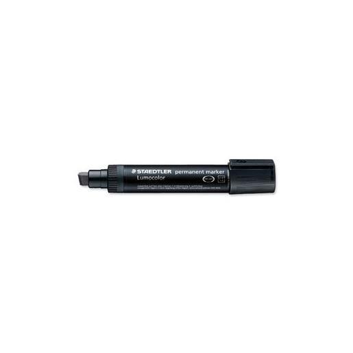 Marqueur permanent Lumocolor 388, noir largeur de tracé: env. 2,0 - 12,0 mm