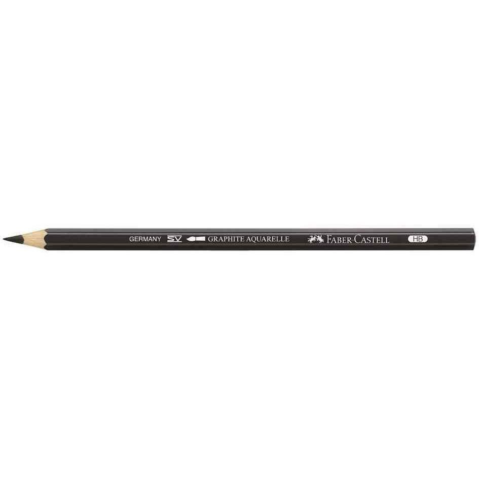 Crayon GRAPHITE AQUARELLE Mine 3,3 mm HB