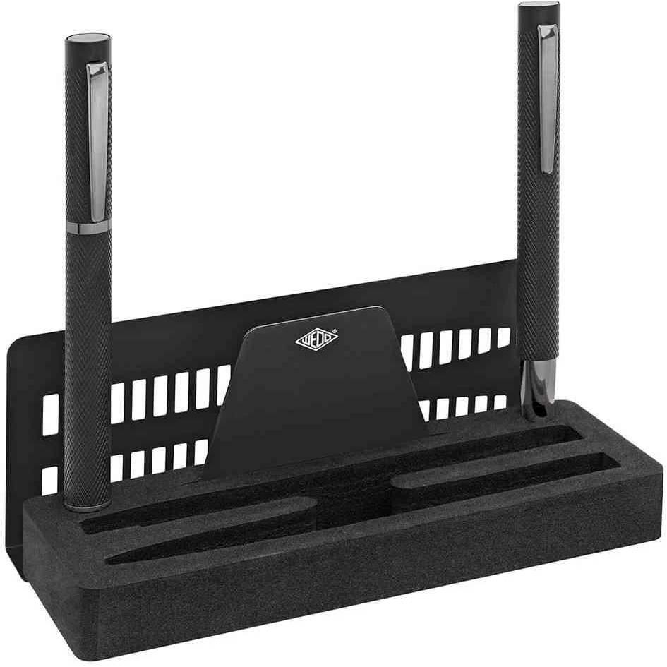 Kit de stylos SIGNERO, noir mat