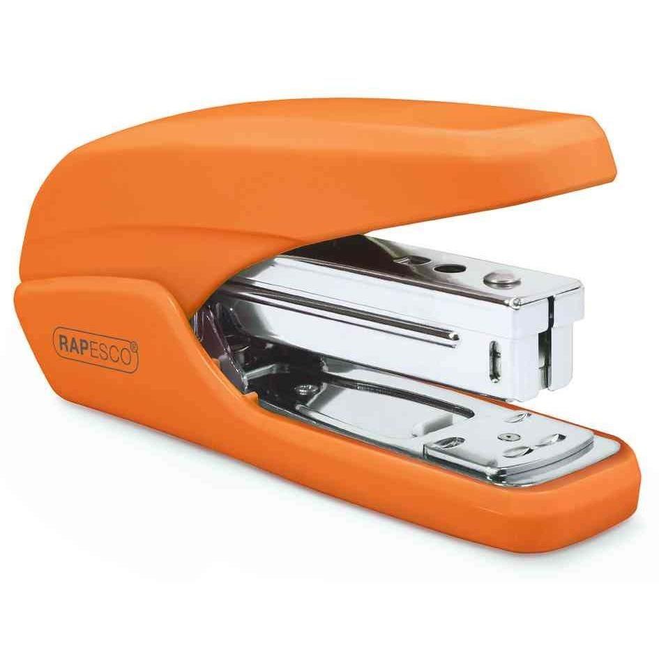 Agrafeuse sans effort X5-25ps Orange 25 Flles 24/6&26/6