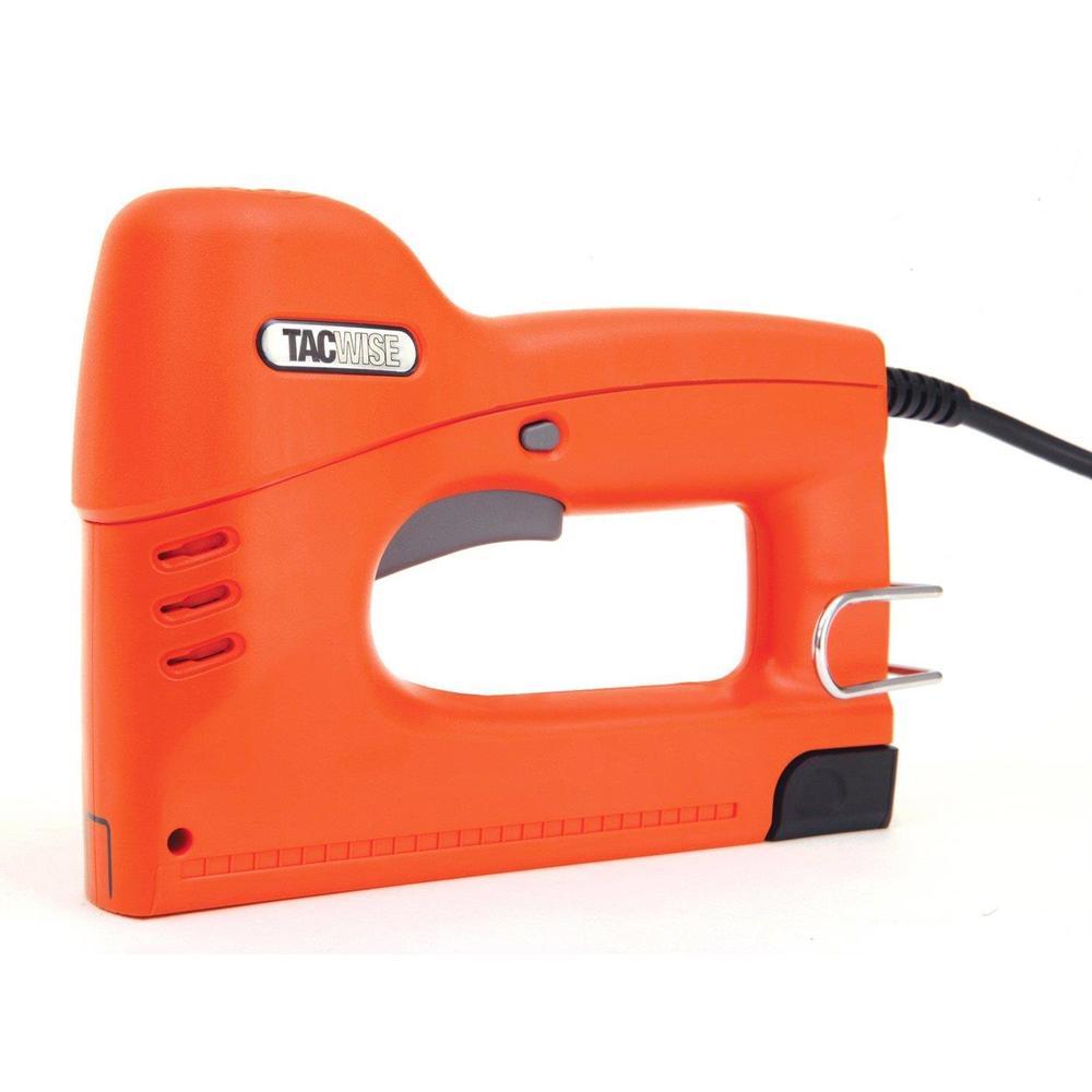 Agrafeuse cloueuse électrique Hobby 53EL, Euro Code