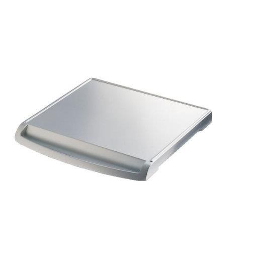 plaque de dépôt pour module de classement 5327 gris