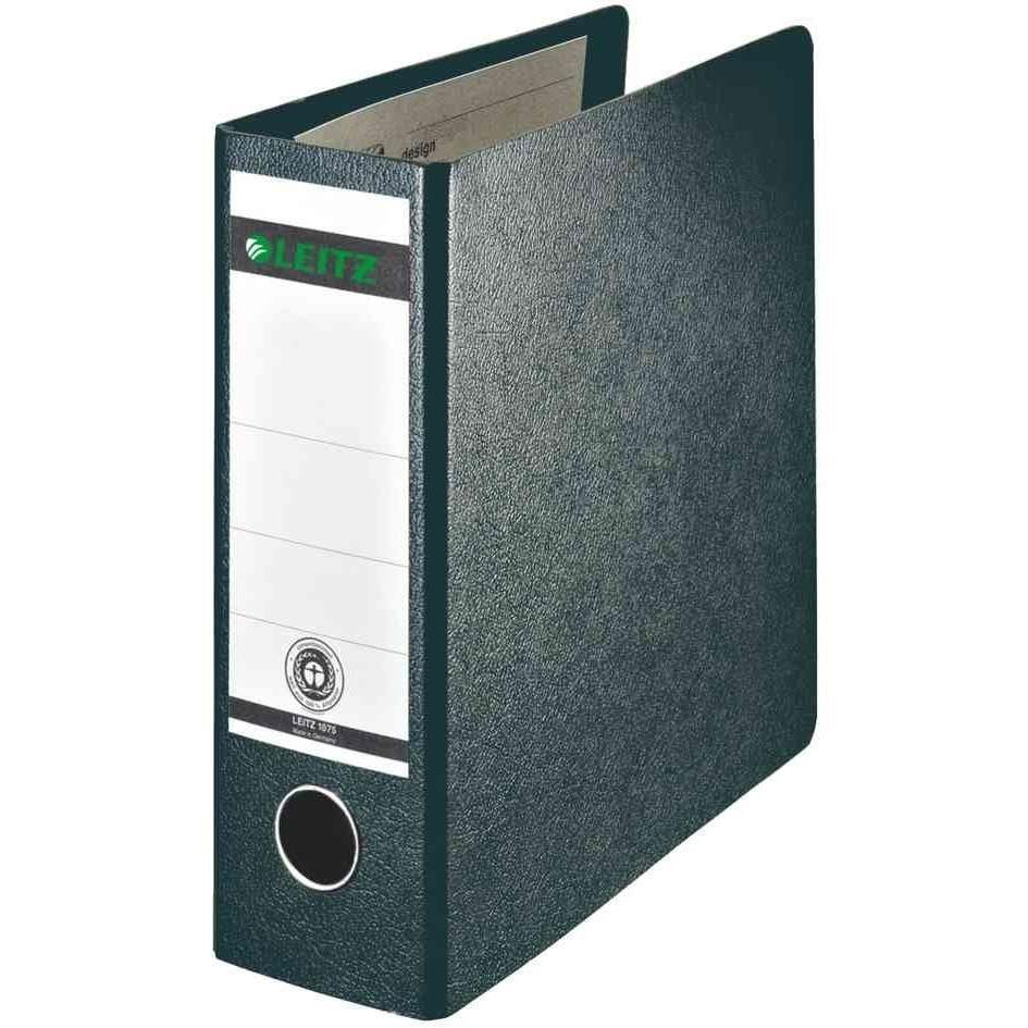 Classeur en carton, 180 dégré, format A5, 77 mm