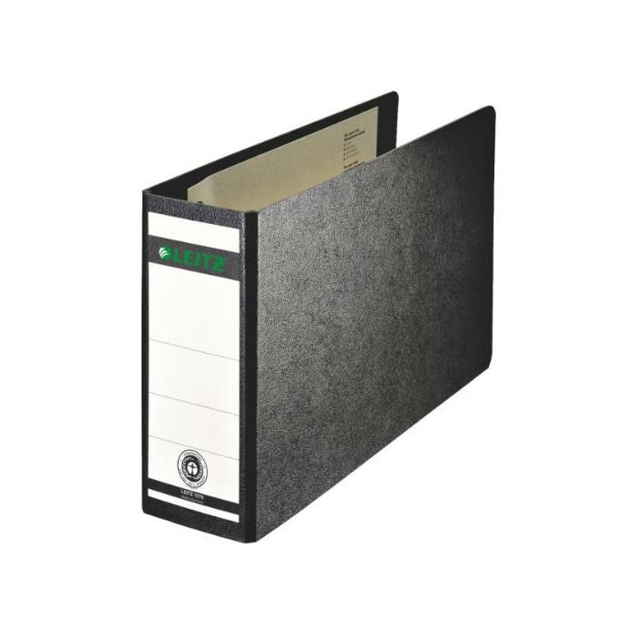 Classeur Carton 180 degré Format A5 à l'Italienne Dos de 77 mm