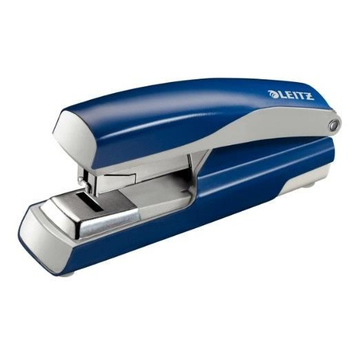 Agrafeuse à plat Nexxt 5523 40 feuilles Bleu
