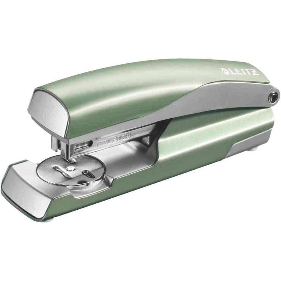 Agrafeuse Style Nexxt 5562, vert céladon