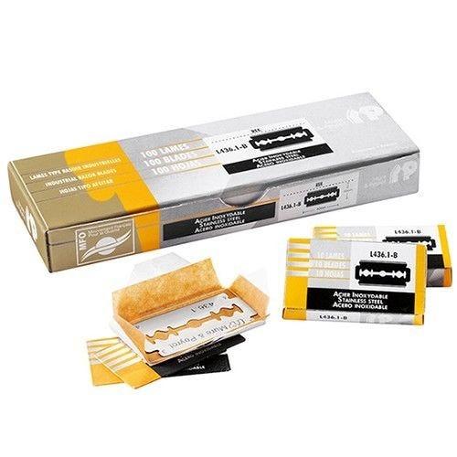 Boîte de 10 lames pour scarificateur gilame® - par 10 (photo)