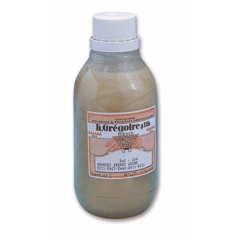 Arôme amande amère 500 gr (photo)