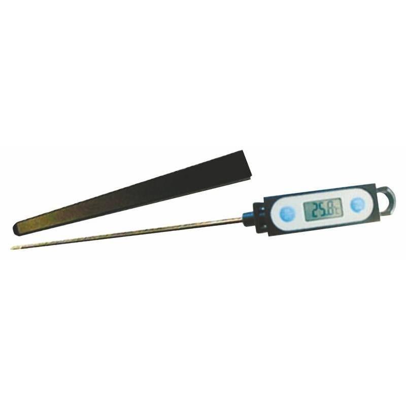 Thermomètre électronique étanche