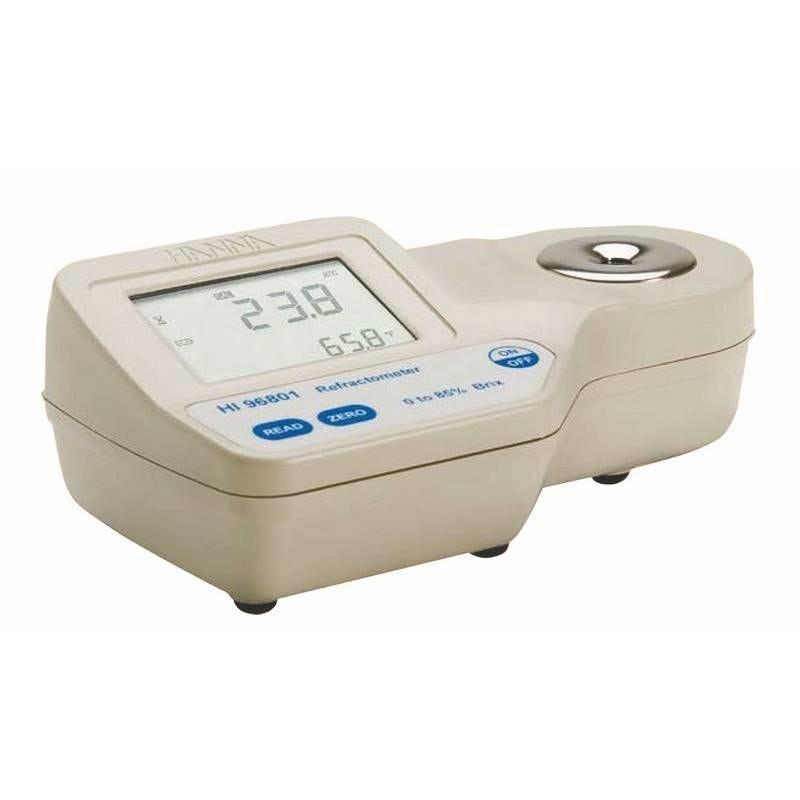 Réfractometre numérique