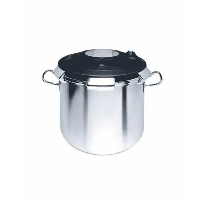 Autocuiseur pro inox 20 litres (photo)