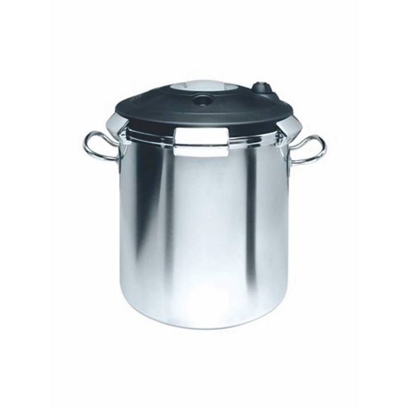 Autocuiseur pro inox 23 litres (photo)