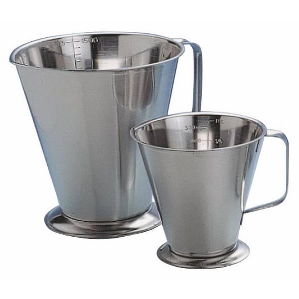 Mesure inox graduée 1,5 litres