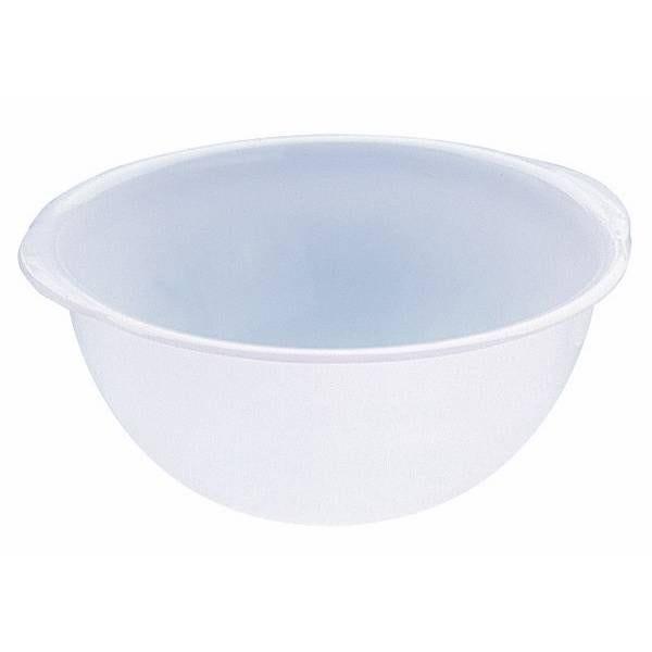 Bassine plastique de ø27.5 cm