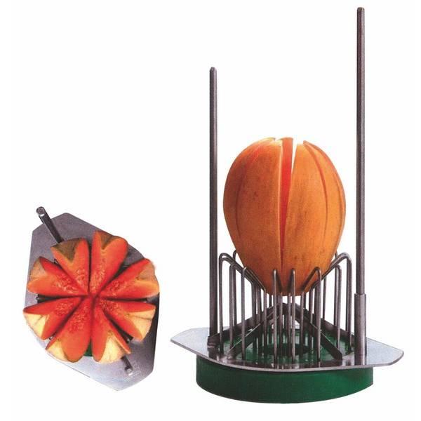 Coupe-melons 8 quartiers (photo)