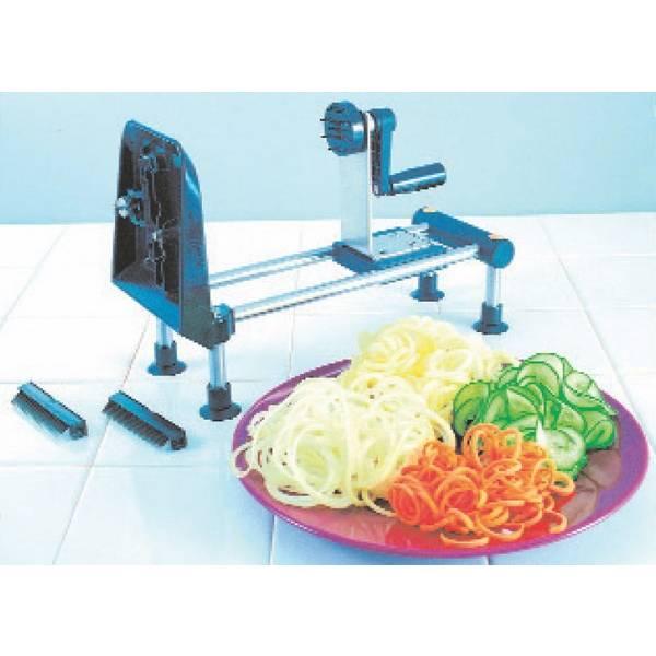 Coupe legumes le rouet gourmet (photo)