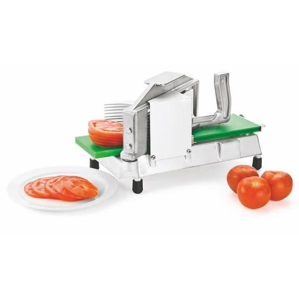 Coupe tomates et agrumes (photo)