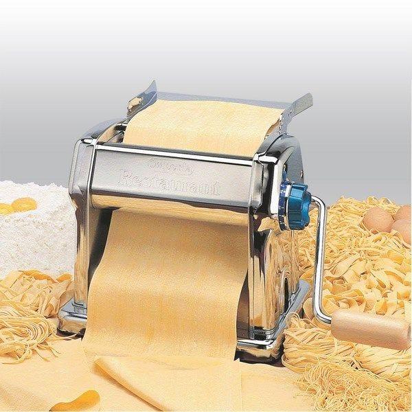Machine à pates pro manuelle (photo)