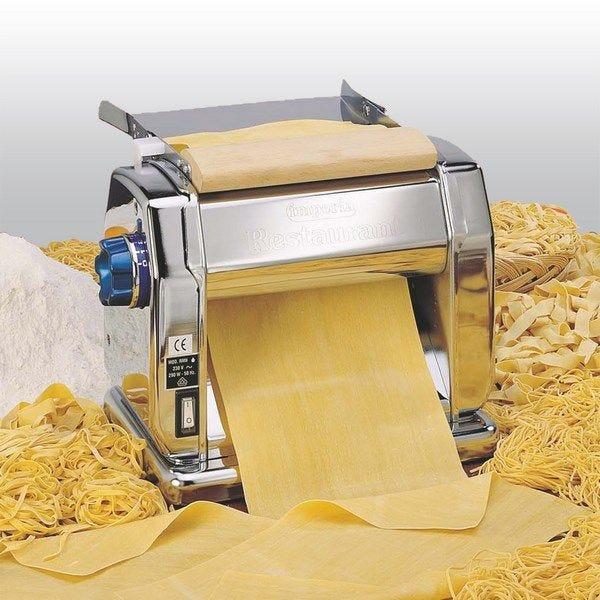 Machine à pates pro électrique (photo)