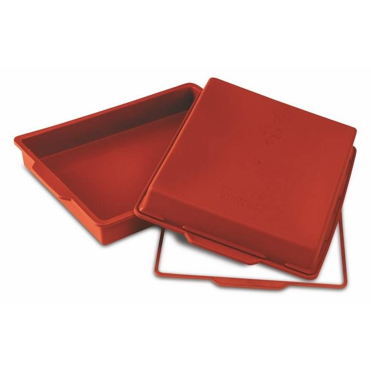 Moule rectangle flexible 280 - sft300