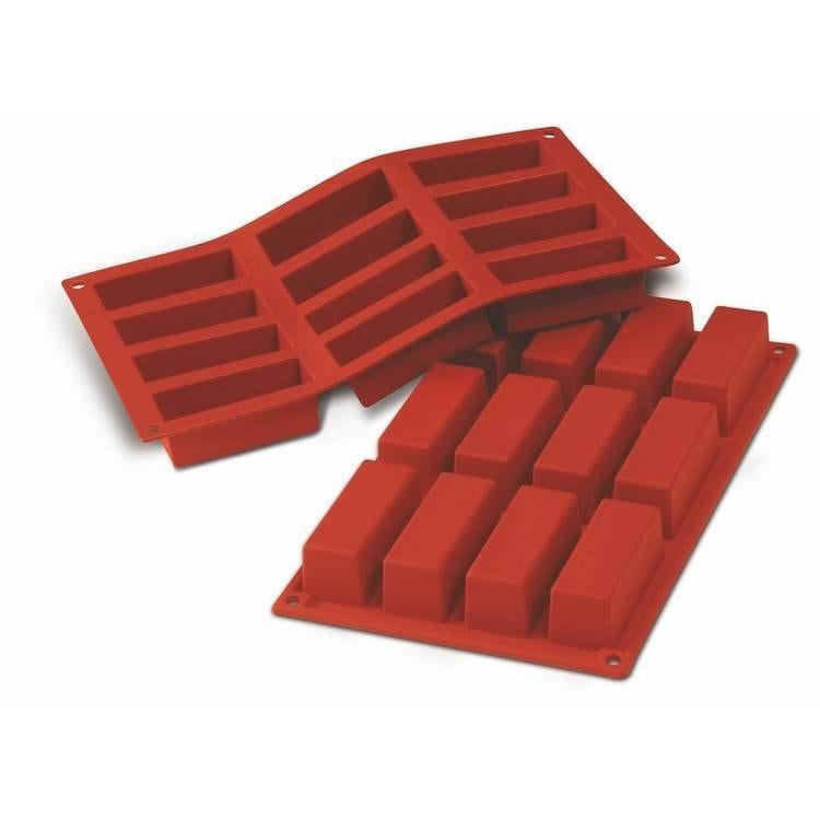 12 mini-cakes flexibles de 79 - sf026 (photo)