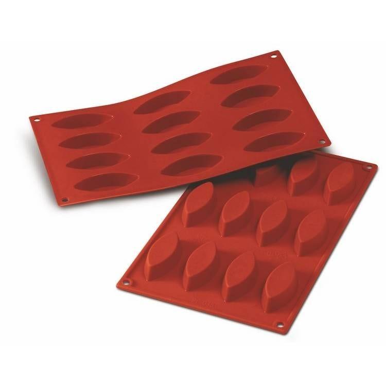 12 barquettes flexibles 72 - sf038 (photo)