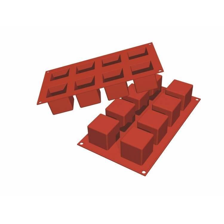 8 cubes flexibles de 50  - sf 104