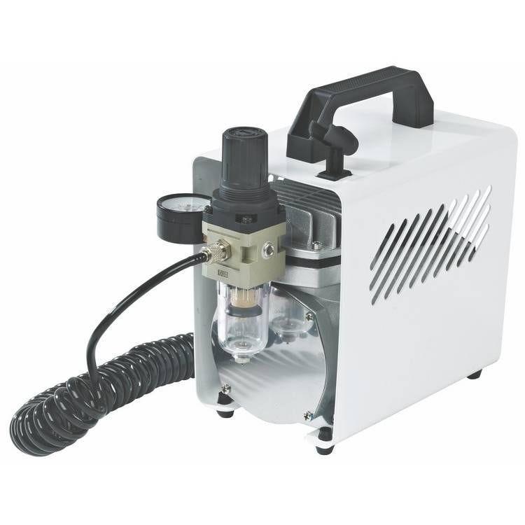 Compresseur automatique (photo)