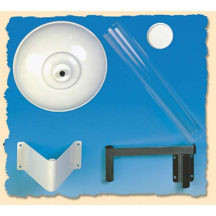 Couvercle pour tube xl - xxl 10 cm (photo)