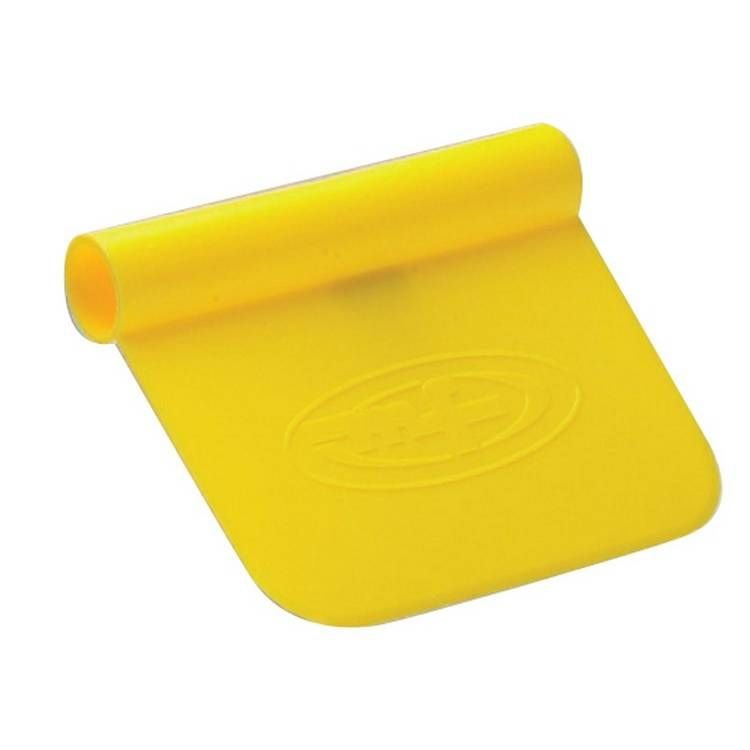 Coupe pâte plastique (photo)