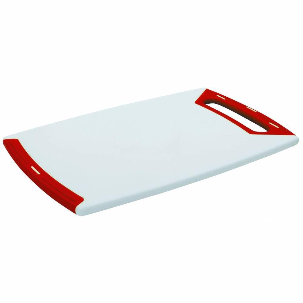 Planche à découper poly 36 x 22 cm (photo)