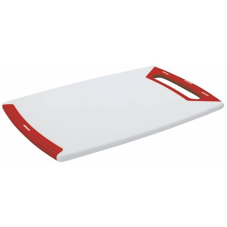 Planche à découper poly 42 x 25 cm (photo)