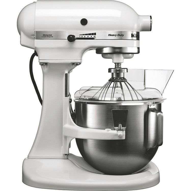 Batteur melangeur kitchenaid k5 4,8 litres (photo)