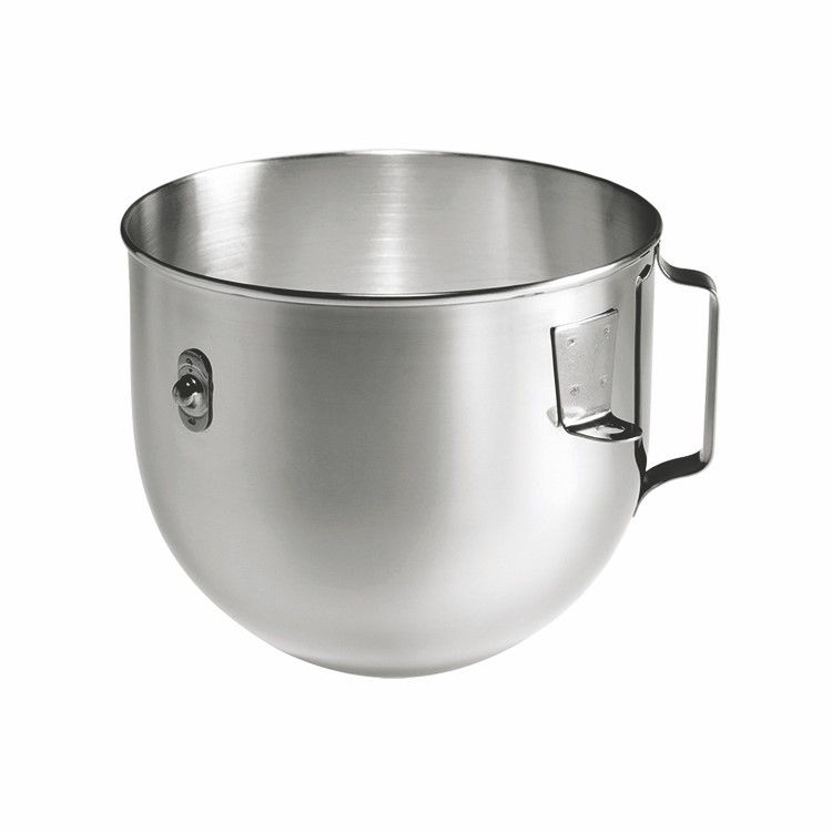 Bol inox kitchenaid k5 (photo)