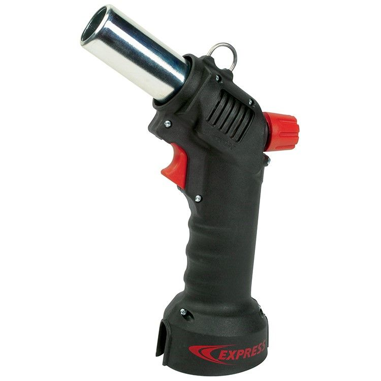 Pistolet à air chaud (photo)
